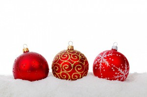 Joyeux Noël sur le blog d'HPF ! © DP