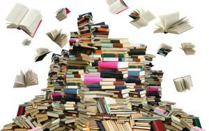 Un éditeur peut vite être débordé par l'enthousiasme des auteurs